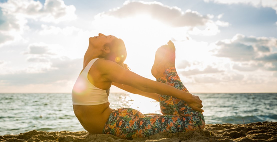 Establishing Peaceful Mind and Health With Yoga