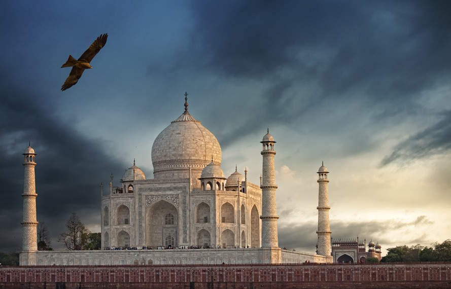 India A Beautiful Country That Must Be on Your Vacation List