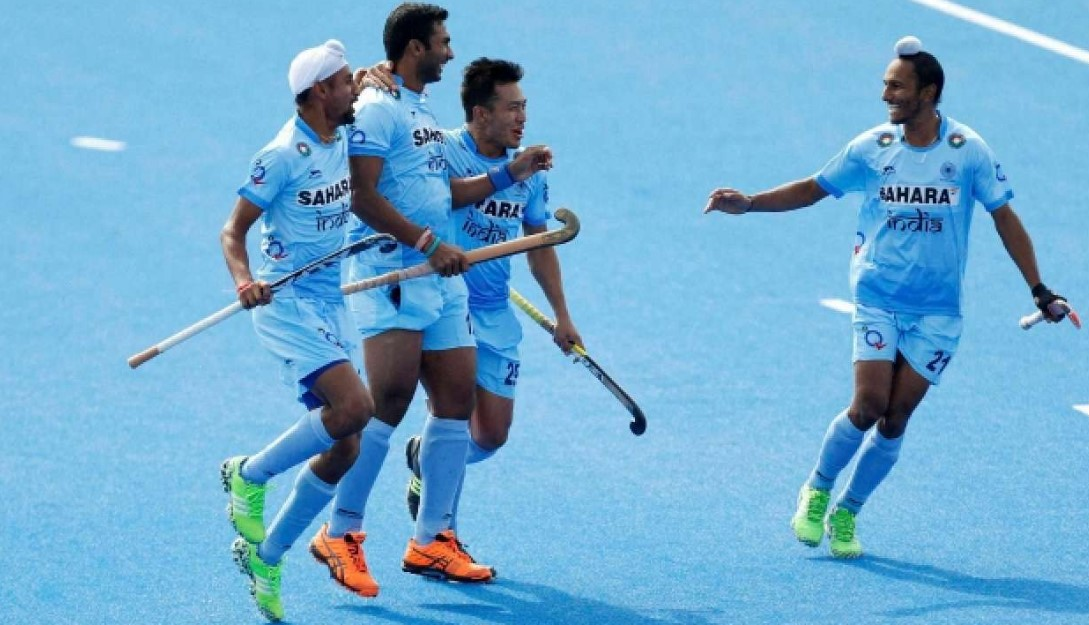 Is It True That Hockey is India's National Sport?